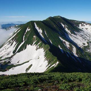 2018年7月13日より7月22日関東から北海道百名山の同行者募集