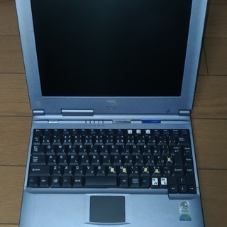 ジャンク ノートパソコン Lavie NX
