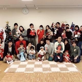 親子リトミッククリスマス会@阿波座
