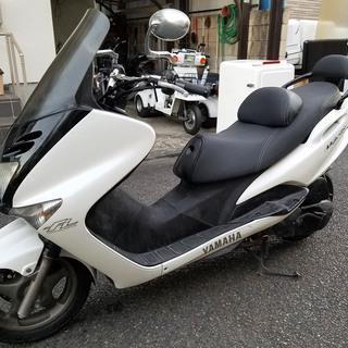 [QL05]ヤマハ マジェスティ125 型式LPRSE27(200...