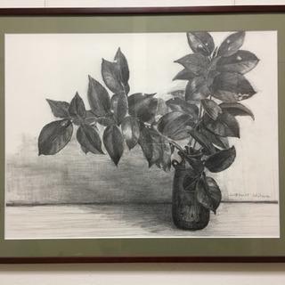 ワンコイン(500円) デッサン・絵画教室