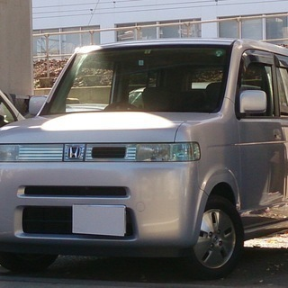 ☆ 早いもの勝ち!!  足に最適!!  車検H30年6月 ホンダ...
