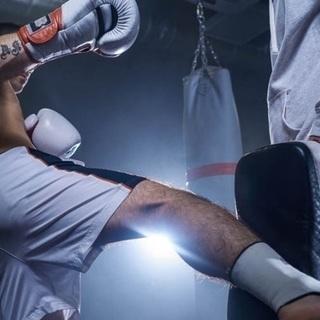 格闘技とキックボクシングのARMS-GYM