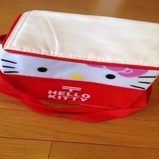 サンリオ キティーちゃん 保冷バッグ 未使用