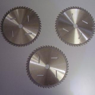 木工用チップソー(φ185mm)3枚 丸ノコ用