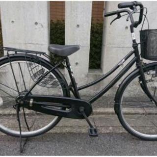 自転車 動きません