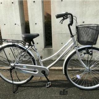 自転車 不良品