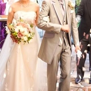 結婚式の撮影、編集します