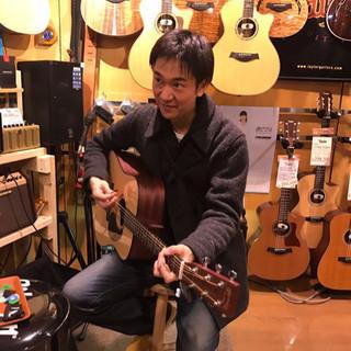 初回体験レッスン6000円→3000円!! ギター個人レッスン♪