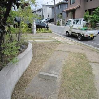 草むしり、草刈りのお手伝い 知多半島の便利屋 ハートフル【常滑市...