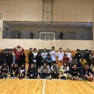 1/27バスケします(^_^)初心者OK