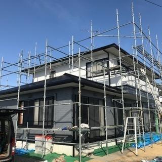 🉐屋根の塗り替え🉐198000円より🉐