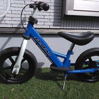 バランスバイク ペダルなし自転車 D-Bike