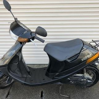 セピア 整備、保証付!原付/バイク/50cc