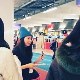 ヒコーキ好き女子によるヒコーキ好き女子の為の成田空港見学ツアー