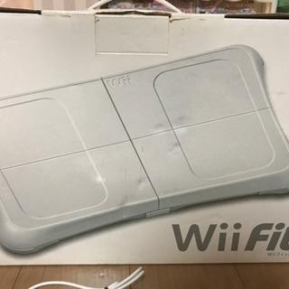 wiiフィット本体のみ
