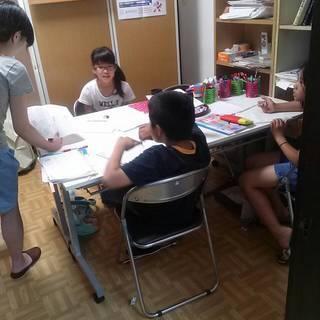 本気の寺子屋 倉塾(中野教室・板橋教室)