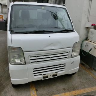 スズキ キャリィ トラック DA63T 平成14年式 41698...