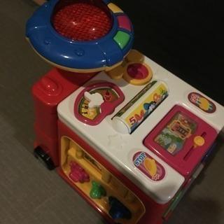 値下げ ディズニー へんしんドライブ!知育ボックス