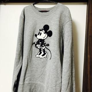Disneyトレーナー♡M size