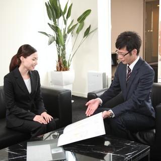 【営業業務委託】学生さん/20代の会社員さん活躍中!求人広告やグル...