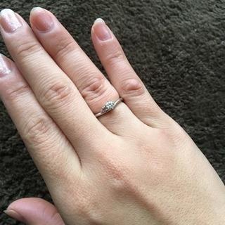 kuno ダイヤ指輪セット