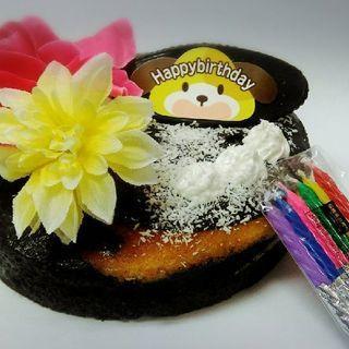 Flowerチーズケーキ いろいろ