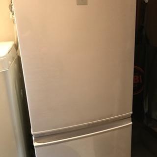 SHARP 冷蔵庫2月7日まで