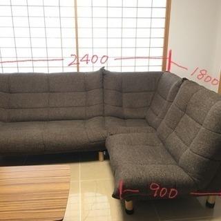 家具のホンダオリジナルソファー(現行モデル)