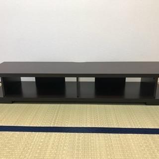 テレビボードロータイプ
