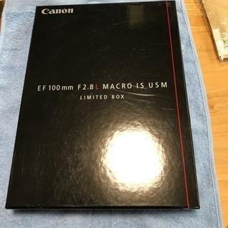 非売品 写真家 並木 隆監修・撮影 EF100mmF2.8Lマクロ...