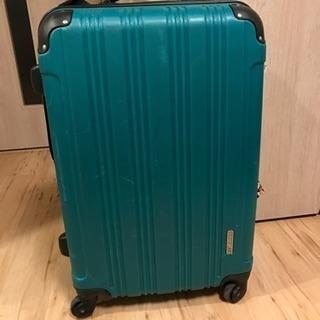 スーツケース(47l〜58l)
