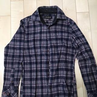 ハイストリート チェックシャツ