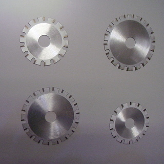 鉄鋼用チップソー(φ100,80mm)4枚 ディスクグラインダー用b