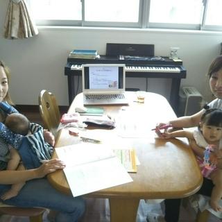 赤ちゃんと一緒・3時間で資格・初級ベビーマッサージ講座!大阪市新大阪