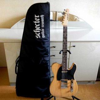 SCHECTER PS-S-PT 日本製 プロゲージシリーズ テ...