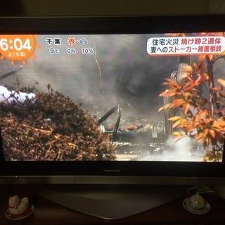 Panasonic VIERA TH-42PX600 テレビ