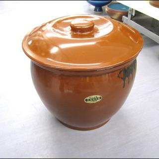 手稲リサイクル  久松 瓶 漬物容器、梅干し、味噌漬け ¥3,000