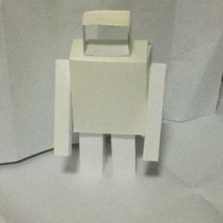紙モデルン