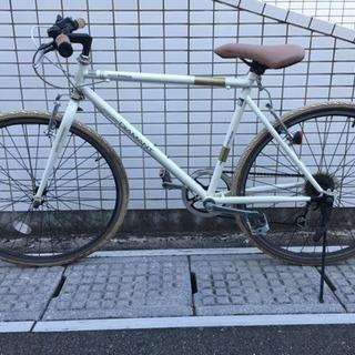 自転車売ります 5000円