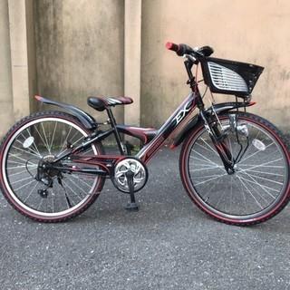 ブリヂストン 子供用自転車 24型 【中古車】