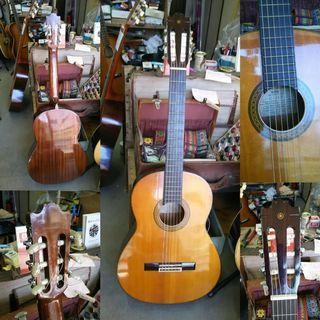 オールドYAMAHA C-150クラシックギター