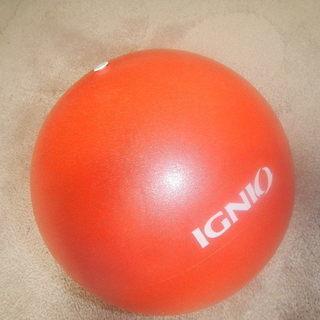 IGNIO トレーニング ジムボール ソフトボール