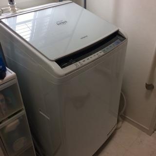 おそうじ本舗 洗濯機クリーニング