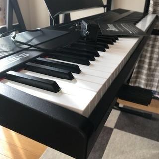 88鍵盤の電子ピアノ安く売ります