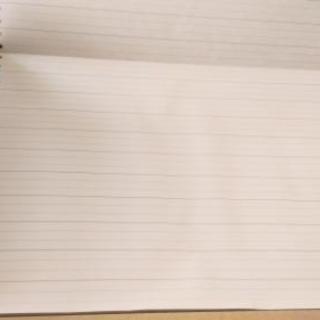 コンピューター連続用紙