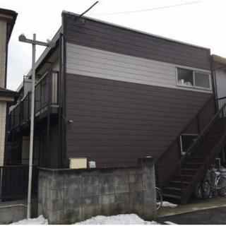 今月中の契約ですと初期費用総額0円で入居可能。無料です。新…