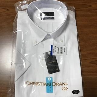 ☆新品   メンズカッターシャツ(L半袖)