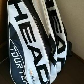 headテニスバック