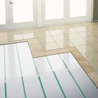 床暖房 エネファームなどの施工スタッフ 自立できる技術、生活力を保...